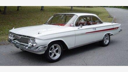 1961 Chevrolet Impala for sale 101223586