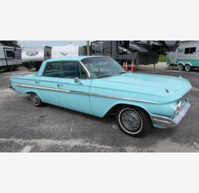 1961 Chevrolet Impala for sale 101229517