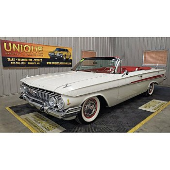 1961 Chevrolet Impala for sale 101239706
