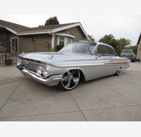 1961 Chevrolet Impala for sale 101245825