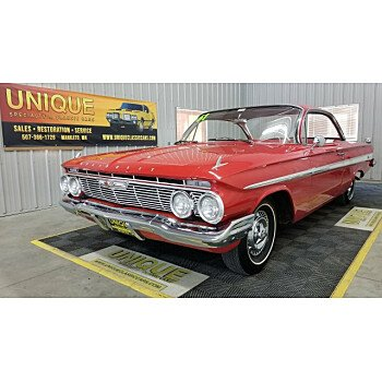 1961 Chevrolet Impala for sale 101253025
