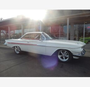 1961 Chevrolet Impala for sale 101257416