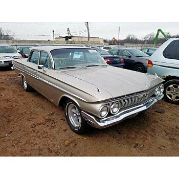 1961 Chevrolet Impala for sale 101262861