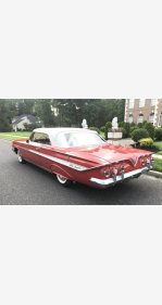 1961 Chevrolet Impala for sale 101267050