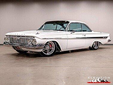 1961 Chevrolet Impala for sale 101271824