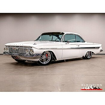 1961 Chevrolet Impala for sale 101271824