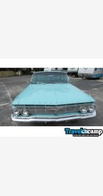 1961 Chevrolet Impala for sale 101318243