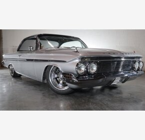 1961 Chevrolet Impala for sale 101350353