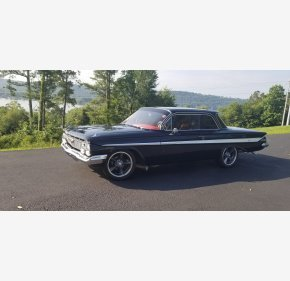 1961 Chevrolet Impala Sedan for sale 101356060