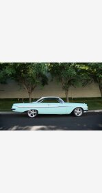 1961 Chevrolet Impala for sale 101356401
