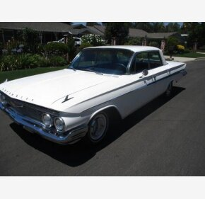 1961 Chevrolet Impala for sale 101359142