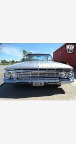 1961 Chevrolet Impala for sale 101367987