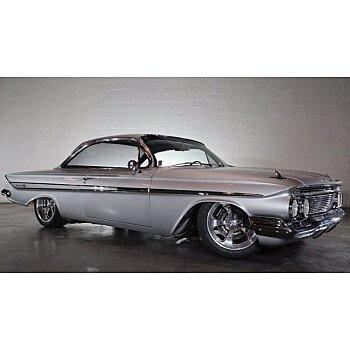 1961 Chevrolet Impala for sale 101391990