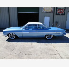 1961 Chevrolet Impala for sale 101399884