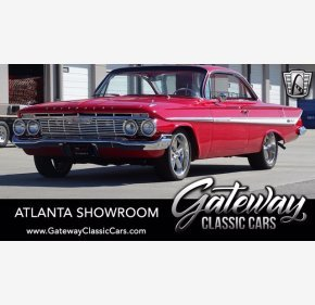 1961 Chevrolet Impala for sale 101401261