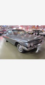 1961 Chevrolet Impala for sale 101418963