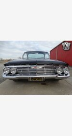 1961 Chevrolet Impala for sale 101420184