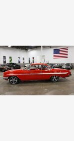 1961 Chevrolet Impala for sale 101424534