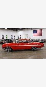 1961 Chevrolet Impala for sale 101424534