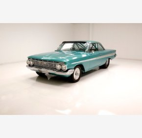 1961 Chevrolet Impala for sale 101434855