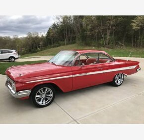 1961 Chevrolet Impala for sale 101444003