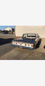 1961 Chevrolet Impala for sale 101444940