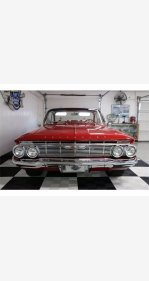 1961 Chevrolet Impala for sale 101445399