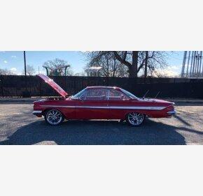 1961 Chevrolet Impala for sale 101445399