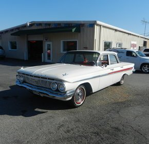 1961 Chevrolet Impala for sale 101464104