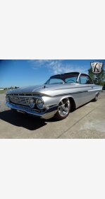 1961 Chevrolet Impala for sale 101468443