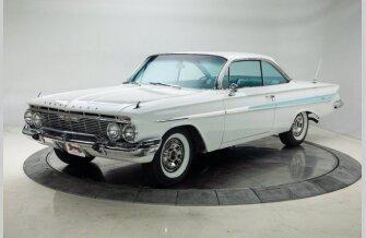 1961 Chevrolet Impala for sale 101571645