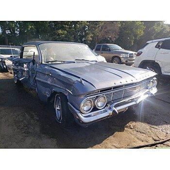 1961 Chevrolet Impala for sale 101571995