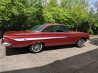 1961 Chevrolet Impala SS for sale 101584108