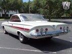1961 Chevrolet Impala for sale 101597261