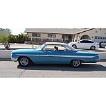 1961 Chevrolet Impala Coupe for sale 101600380