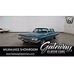 1961 Chevrolet Impala for sale 101605403