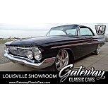 1961 Chevrolet Impala for sale 101626606