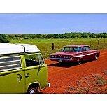 1961 Chevrolet Impala for sale 101626840