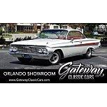1961 Chevrolet Impala for sale 101631150