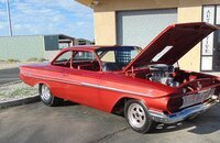1961 Chevrolet Impala Coupe for sale 101330631
