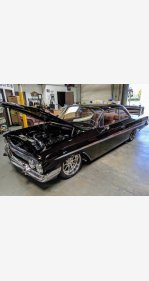 1961 Chevrolet Impala Coupe for sale 101440295