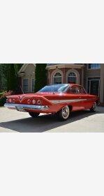1961 Chevrolet Impala for sale 101140481