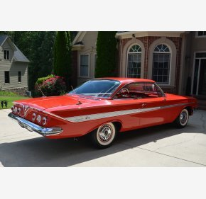 1961 Chevrolet Impala for sale 101140481