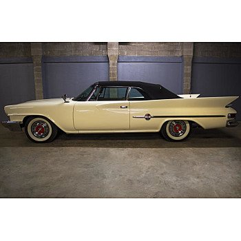 1961 Chrysler 300 for sale 101005361