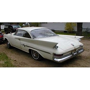 1961 Chrysler 300 for sale 100947495
