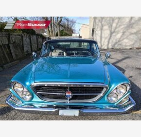 1961 Chrysler 300 for sale 101317089
