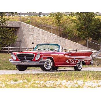 1961 Chrysler 300 for sale 101362105