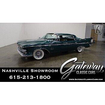 1961 Chrysler Imperial for sale 101100305