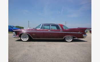 1961 Chrysler Imperial for sale 101193411