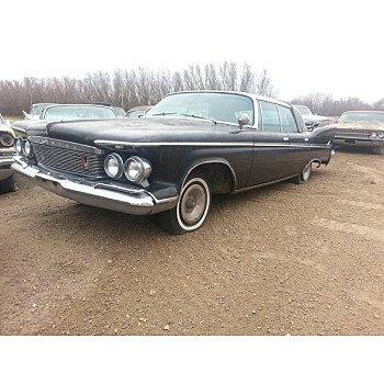 1961 Chrysler Imperial for sale 101267027